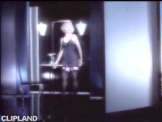 Still image from Madonna - Express Yourself