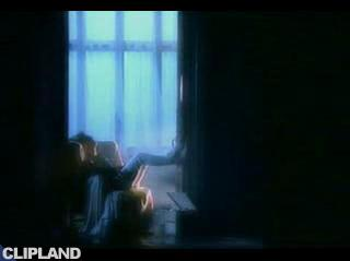 Still image from George Michael - Freedom '90