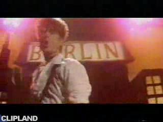 Berlin - Dancing In Berlin