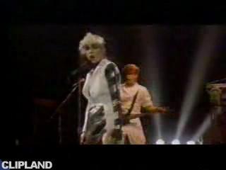 Still image from Berlin - Dancing In Berlin