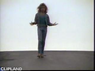 Bon Jovi - She Don't Know Me