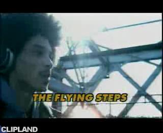 Music Instructor feat. Flying Steps - Super Sonic