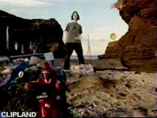 "Aphex Twin ""On"" (1993)"