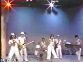 J. Geils Band - Freeze Frame