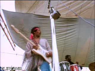 Jimi Hendrix - Fire