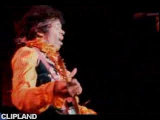 Jimi Hendrix - Hey Joe
