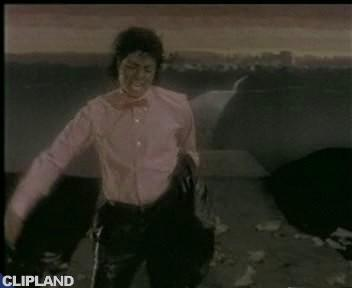 "Michael Jackson ""Billie Jean"" (1983)"
