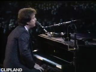 Billy Joel - Goodnight Saigon