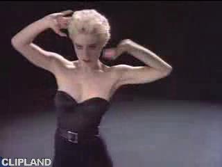 Madonna - Papa Don't Preach