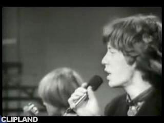 Still image from The Rolling Stones - Time Is On My Side