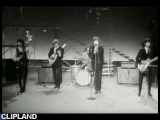 """The Rolling Stones """"Time Is On My Side"""" (1964)"""
