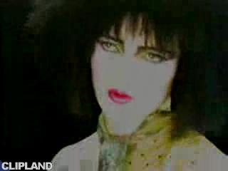 Siouxie And The Banshees - Spellbound