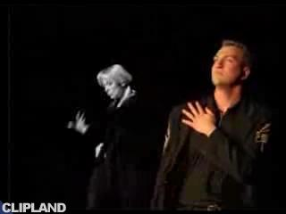 Still image from Ace Of Base - The Sign