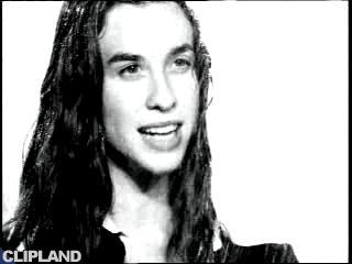 "Alanis Morissette ""Hand In My Pocket"" (1995)"