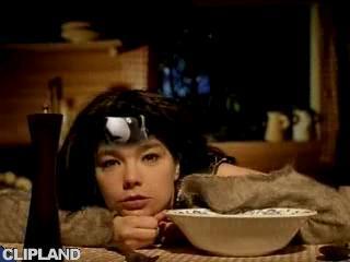 Björk - Human Behaviour
