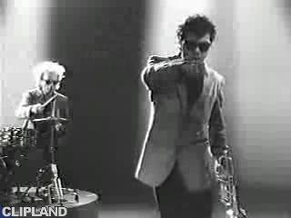 """The Cure """"Hot Hot Hot!!!"""" (1988)"""