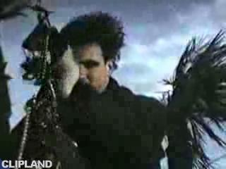 "The Cure ""Pictures Of You"" (1990)"