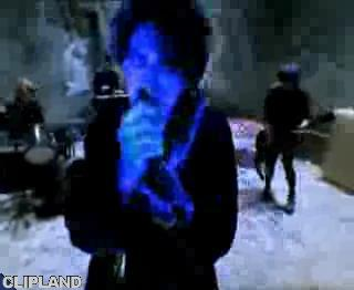 "The Cure ""Wrong Number"" (1997)"