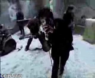 The Cure - Wrong Number