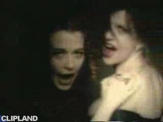 Hole - Gold Dust Woman