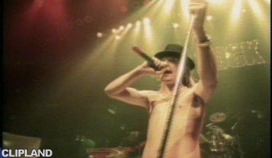 Still image from Kid Rock - I Am The Bulldog