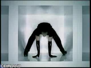 """Madonna """"Human Nature"""" (1995)"""
