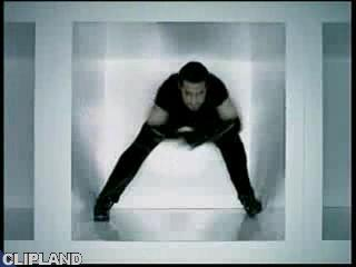 Still image from Madonna - Human Nature