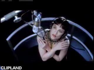 Madonna - I'll Remember