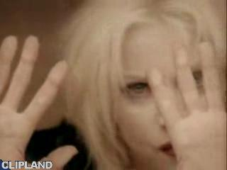 Still image from Madonna - Take A Bow
