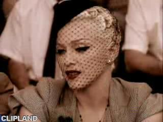 Madonna - Take A Bow