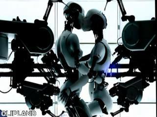 Björk - All Is Full Of Love