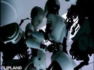 """Björk """"All Is Full Of Love"""" (1999)"""