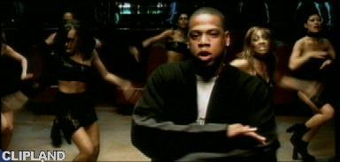 Jay-Z feat. Ja & Amil-Lion - Can I Get A, ...
