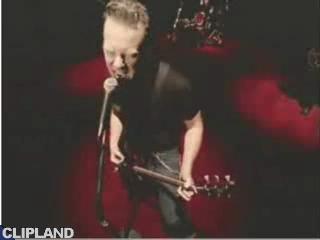 "Metallica ""Turn The Page"" (1998)"