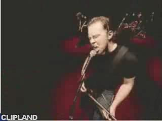 "Metallica ""Turn The Page"" (1998)"