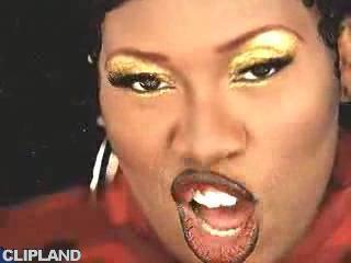 Missy Elliott - Sock It 2 Me