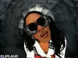 Missy Elliott - The Rain (Supa Dupa Fly)