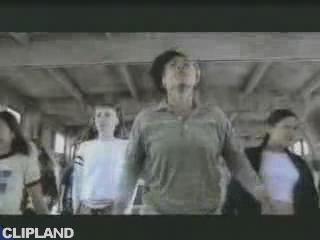 Run DMC vs. Jason Nevins - It's Like That