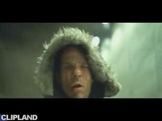 U.N.K.L.E. feat. Thom Yorke - Rabbit In Your Headlights
