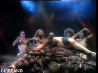 "Queen ""I Want To Break Free"" (1984)"