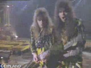 Stryper - Always There For You