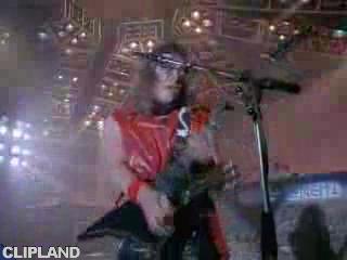 "Iron Maiden ""Aces High"" (1984)"