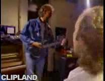 """Genesis """"Anything She Does"""" (1987)"""