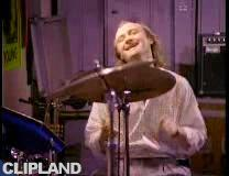 Genesis - Anything She Does