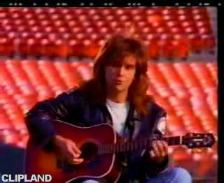 Richard Marx - Take This Heart