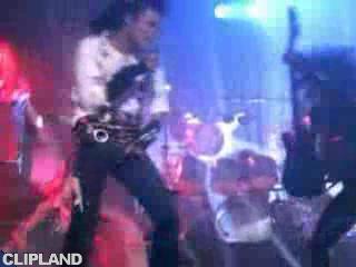 "Michael Jackson ""Dirty Diana"" (1988)"