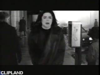 Michael Jackson - Stranger In Moscow