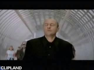 """Phil Collins """"You'll Be In My Heart"""" (1999)"""