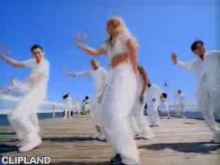 Britney Spears - Sometimes