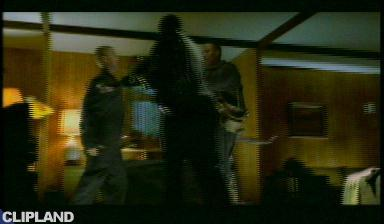Still image from Eminem feat. Dr. Dre - Guilty Conscience